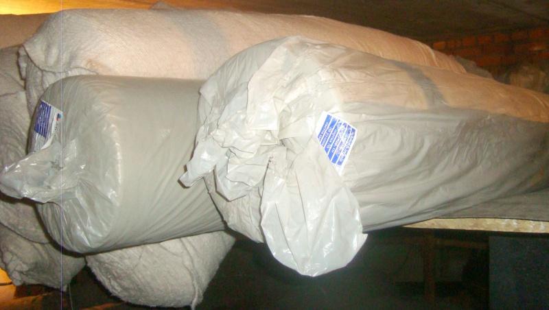 Иглопробивное полотно - дорнит